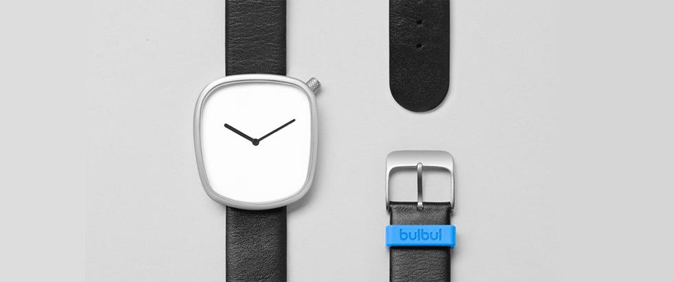 北欧デンマーク生まれの新進気鋭ブランド|ブルブルウォッチ(Bulbul Watches)