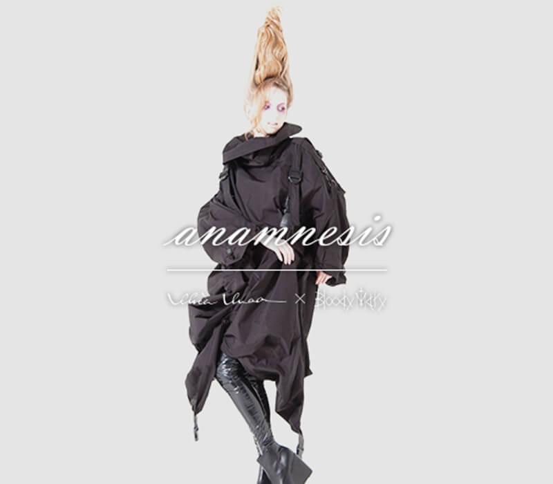ブラッディマリー × アリスアウアア