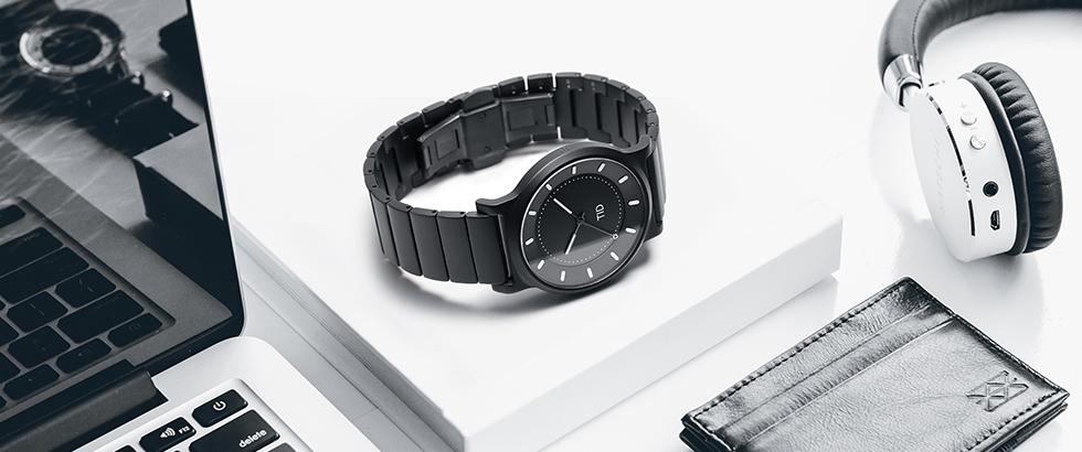 「TID Watches(ティッドウォッチズ)」からコレクション「No.4」が40㎜と28mmで新登場|ティッドウォッチズ(TID WATCHES)