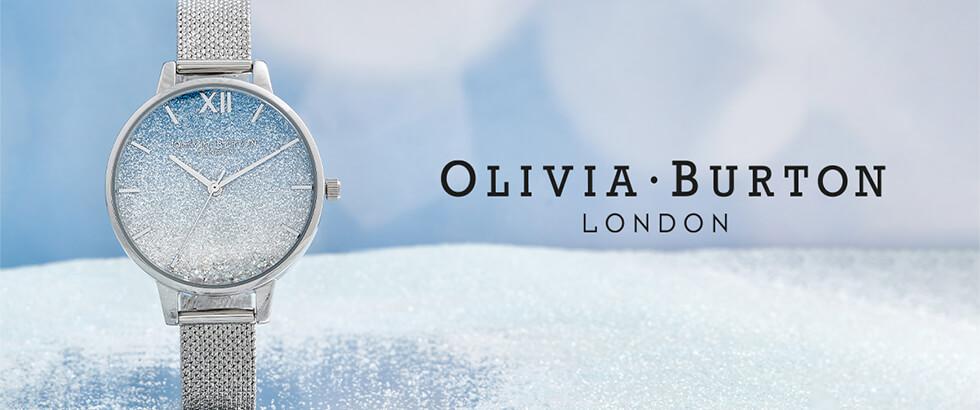 上品かつコンテンポラリーな「オリビア・バートン」より、この冬限定の煌びやかな最新作が登場|オリビアバートン(Olivia Burton)